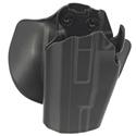 Ruger American Pistol® Safariland GLS Pro-Fit OWB 9mm, 40 Left-Handed