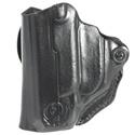 Security-9® Compact w/ Viridian ® Laser DeSantis Mini-Scabbaard OWB - LH