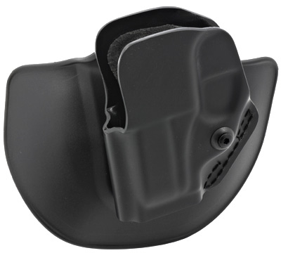 EC9s® / LC9s® Safariland Open Top Paddle and Belt Loop Combo LH