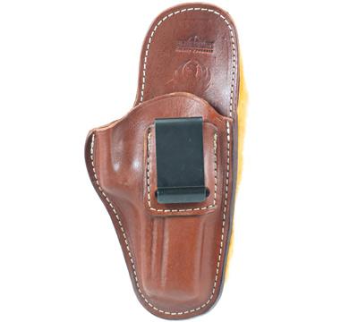 Covert Comfort Leather IWB Holster