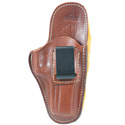 Covert Comfort Leather IWB Holster