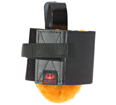 Undercover Ankle Holster - Medium