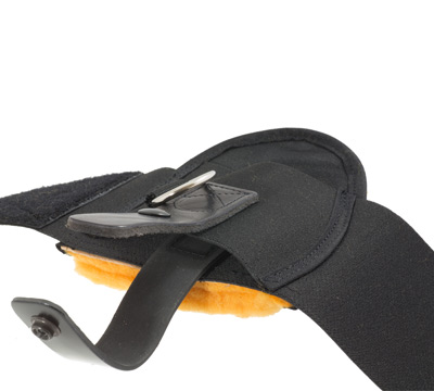 Undercover Ankle Holster - Large-ShopRuger