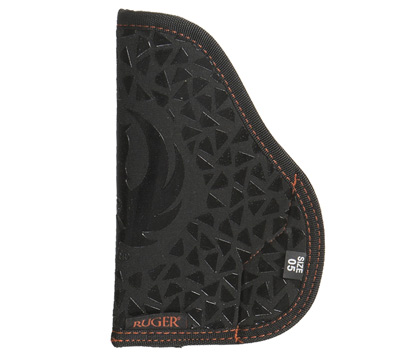 SR-Series™  Compact & Ruger American Pistol®  Compact Stash Holster - Ambi