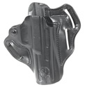 Ruger-57™ Desantis Speed Scabbard OWB, RH,  Black