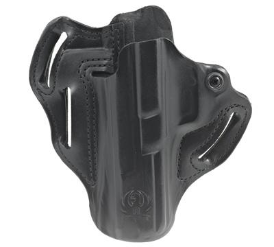 Ruger-57™ Desantis Speed Scabbard OWB - LH - Black