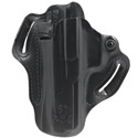 Ruger-57™ Desantis Mini Slide OWB - LH - Black
