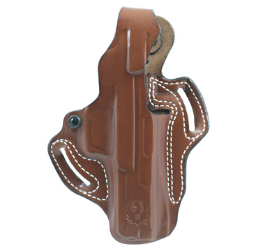 Ruger-57™ Desantis Mini Thumb Brake Mini Slide OWB - RH - Tan