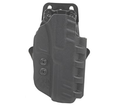 Ruger-57™ Desantis DS Paddle™ Holster OWB, RH