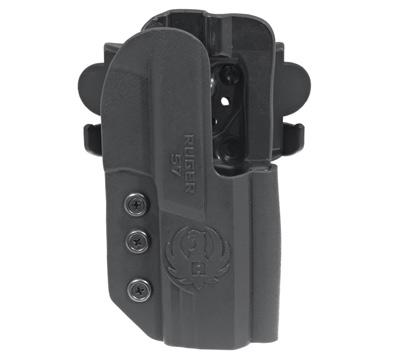 Ruger-57™ Comp-Tac® International™  OWB Holster RH