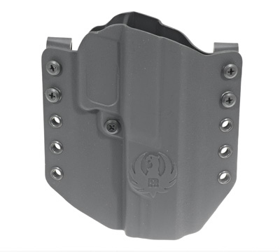 Ruger-57™ Comp-Tac® Warrior™ OWB Holster RH