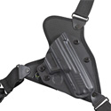 Ruger-57™ Alien Gear Cloak Chest Holster - RH