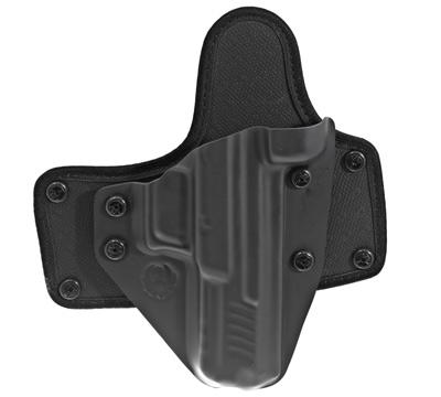 Ruger-57™ Alien Gear Cloak Belt OWB Holster, Optic Compatible - RH