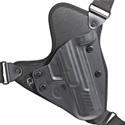 Ruger-57™ Alien Gear Cloak Chest Holster, Optic Compatible - RH - Large