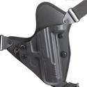 Ruger-57™ Alien Gear Cloak Chest Holster, Optic Compatible - RH - Regular