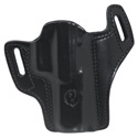 Ruger-57™ Mitch Rosen Belt Holster, Black - RH