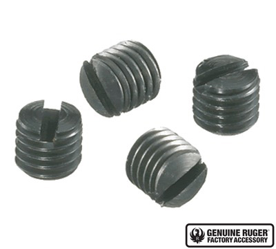 10/22® Set (4) Filler (plug) Screws