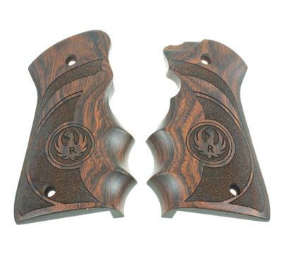 Mark IV™ 22/45 Oversized Target Grip