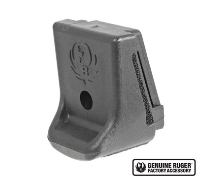 Security-9® Compact Magazine Extended Floorplate