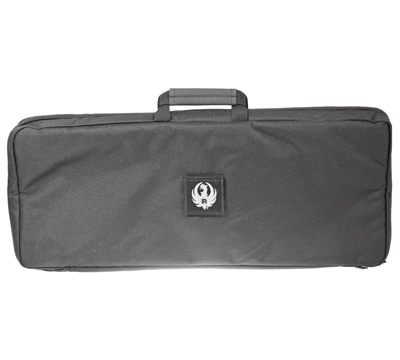 Ruger® Scoped Rifle Takedown Case