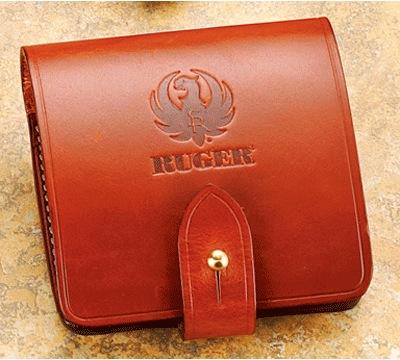 Galco® Big Game Cartridge Wallet