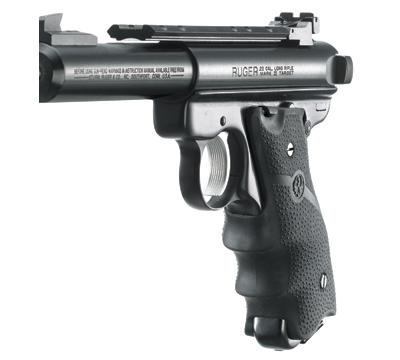 Mark II™ Pistol Recoil Absorbing Rubber Grips - Ambidextrous