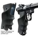 Mark II™ Pistol Recoil Absorbing Rubber Grips - Left Handed