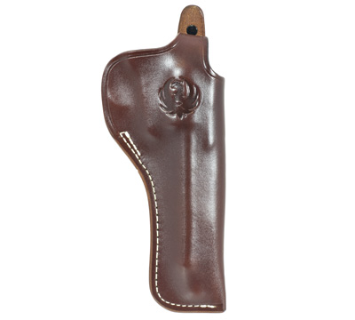 Single-Six® Family Revolvers Triple K Belt Holster, RH, 5-1/2