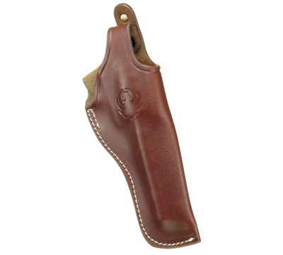 Single-Six® Family Revolvers Triple K Belt Holster, RH, 6-1/2