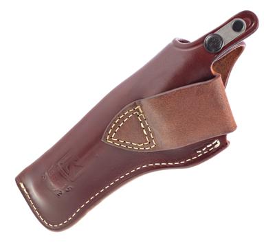 Single-Six® Family Revolvers Triple K Belt Holster, RH, 6-1