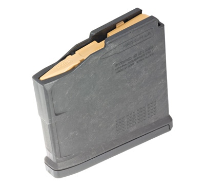 .300 Win Mag 5-Round AI-Style Polymer Magazine