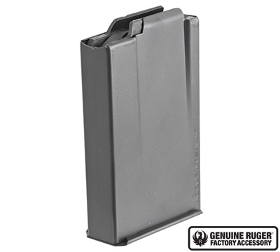 .350 Legend 9-Round AI Box Magazine