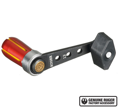 Red Label Choke Wrench - 12 ga
