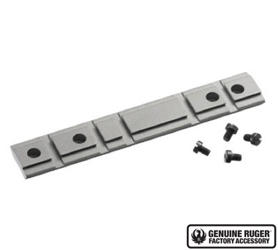 Combination Ruger® 10/22® Scope Base Adapter