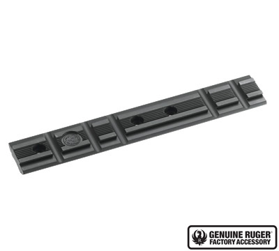 22 Target Pistol Scope Base Adapter Weaver Style Shopruger