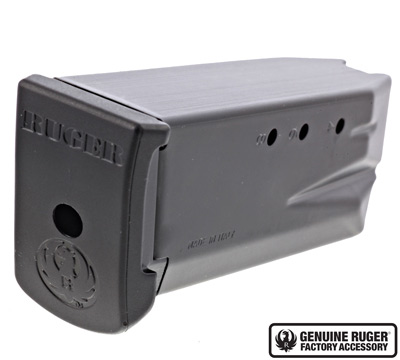 SR40c® 9-Round Magazine with Extended Floorplate