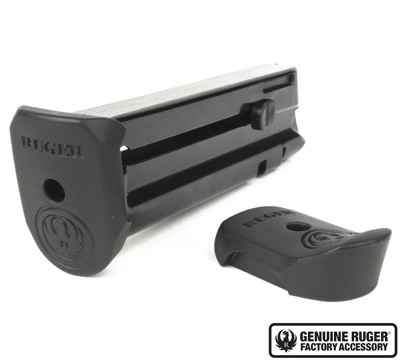 SR22® 10-Round Magazine with Extension