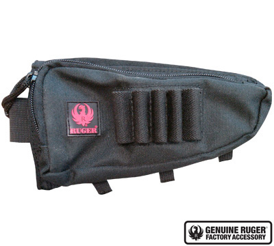 Rifle Cheek Pad - Right-Handed-ShopRuger