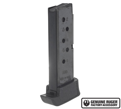 LCP® 7-Round Extended Magazine