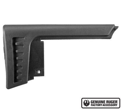 Ruger® Stock Module - Low Comb/Standard Pull