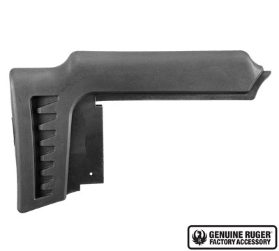 Ruger® Stock Module - High Comb/Standard Pull