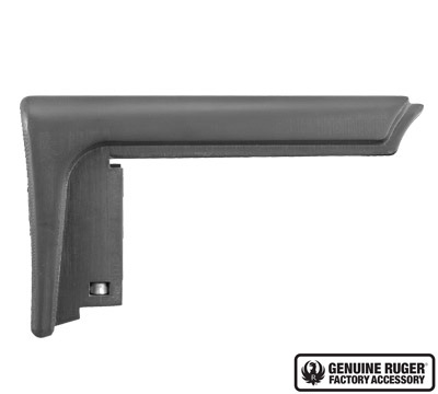 Ruger® Stock Module - Low Comb/Compact Pull