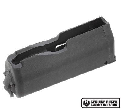 Ruger American Rifle® 4-Round Magazine - Long Action
