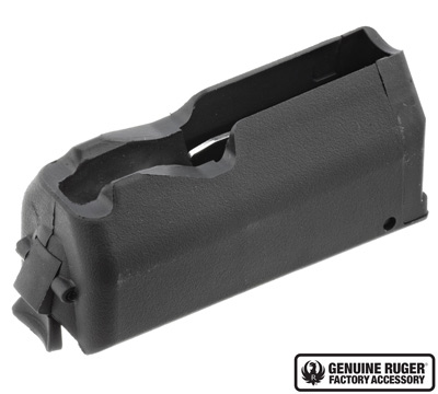 Ruger American Rifle® 4-Round Magazine - Short Action