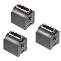 BX-1 10-Round Magazine Value 3-Pack