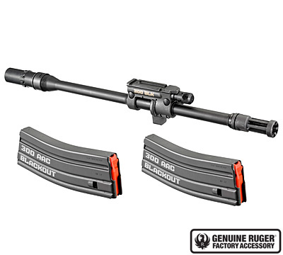 SR-556® Takedown 300 AAC Blackout Barrel Kit