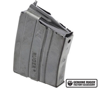 Mini Thirty® 10-Round Magazine