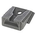 Ruger American Pistol® Rear Sight - Plain Black
