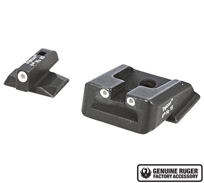 Ruger American Pistol® Trijicon Sight Set