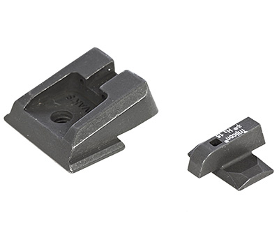 Ruger American Pistol® Trijicon Sight Set-ShopRuger